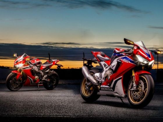 Honda Slashes Prices Of CBR1000RR and CBR1000RR SP