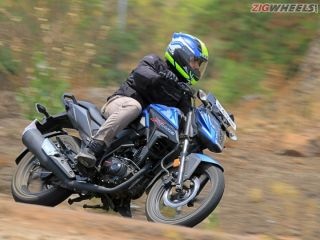 Honda X-Blade: Road Test Review