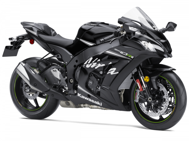 Kawasaki India Official Website