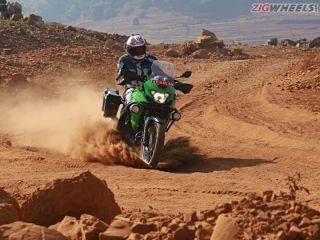 Kawasaki Versys X 300: Road Test Review