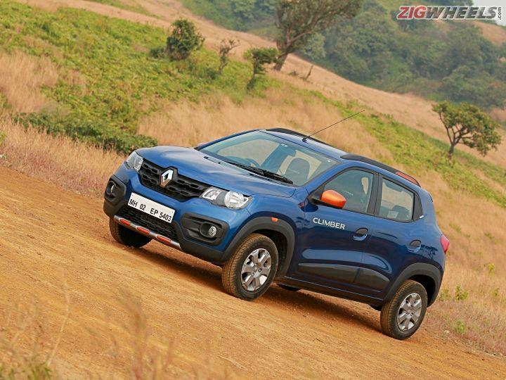 Renault Kwid Warranty Program