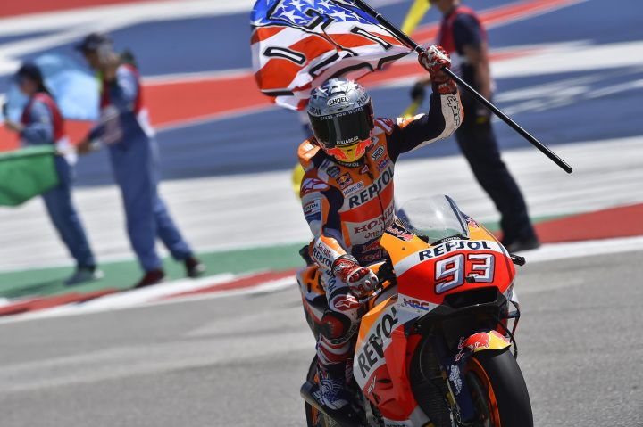 MotoGP: Austin, Wrap-up - ZigWheels