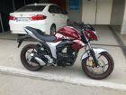 Suzuki Gixxer ABS Spotted