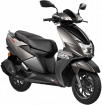 TVS NTorq Gets New Colours