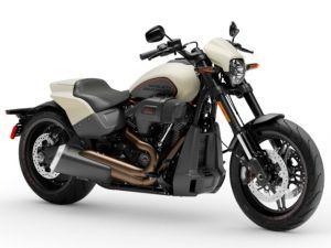 2019 Harley Davidson Fxdr 114 Breaks Cover Zigwheels