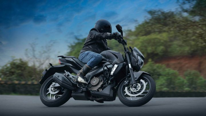 Bajaj Dominar 400 verdict