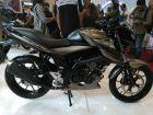 Suzuki Bandit 150 Showcased In Indonesia