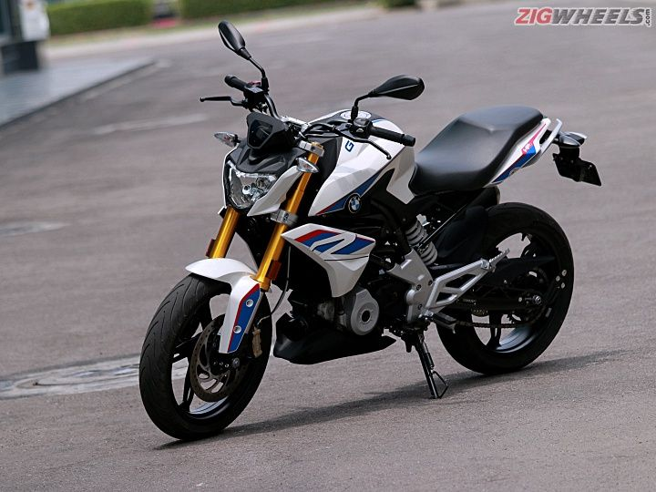 Bmw G310 R And G310 Gs First Ride Review Zigwheels