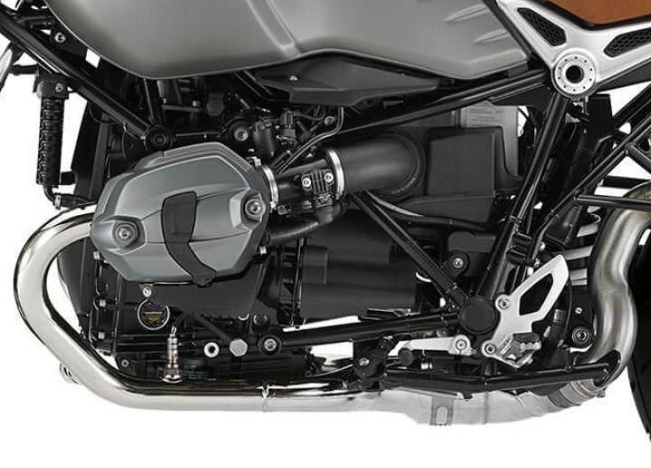 BMW RnineT Scrambler vs Ducati Scrambler 1100 Spec Comparison 30