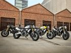 Ducati Scrambler 1100: Top Five Facts