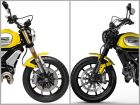 Ducati Scrambler 1100 vs Ducati Scrambler 800 Icon - Whats Different?