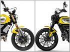 Ducati Scrambler 1100 vs Ducati Scrambler 800 Icon - What's Different?