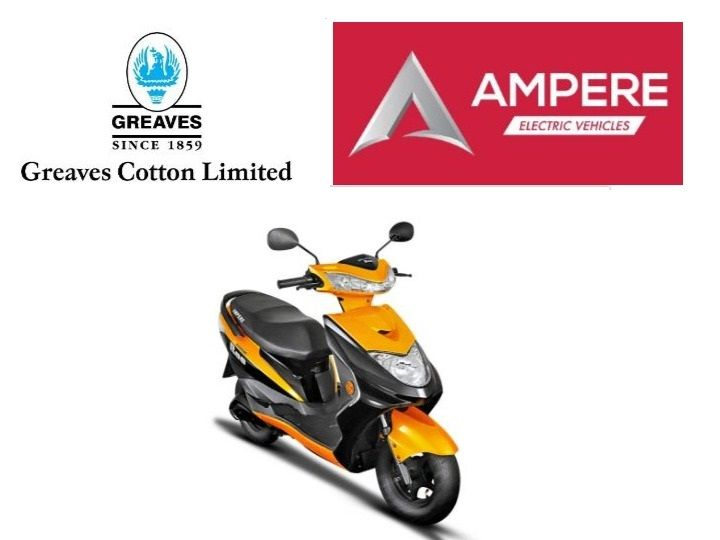 Greaves cotton acquires Ampere Electric