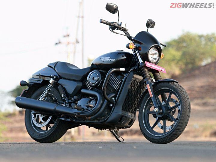 Harley-Davidson July offers