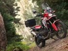 2018 Honda Africa Twin: First Ride Review