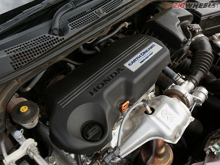 Honda Amaze Diesel CVT: Road Test Review - ZigWheels