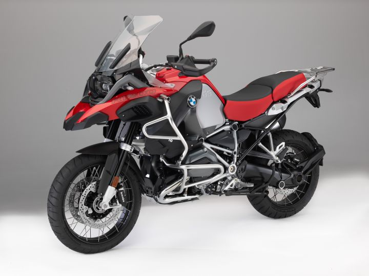 Bmw R 1250 Gs New Details Emerge Zigwheels