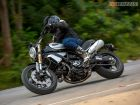Ducati Scrambler 1100: First Ride Review