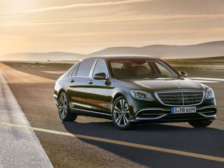 Mercedes-Benz Price Increase From 1st September