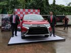 Mitsubishi Outlander Makes A Comeback Officially Launched At Rs 31.95 lakh