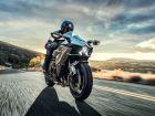 Kawasaki Ninja H2 &amp H2 Carbon: Whats Changed?