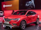 Renault Arkana Coupe-crossover Unveiled; Maybe India-bound