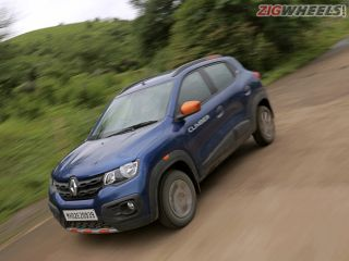 2018 Renault Kwid Climber Amt Quick Road Test Review