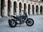 Ducati Scrambler 1100 Launched In India