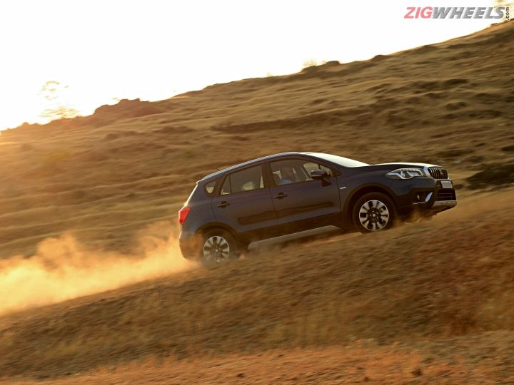 Maruti Suzuki S-Cross Update Coming Soon