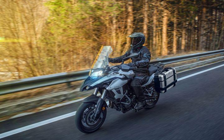 Spec Comparo: Benelli TRK 502 vs BMW G 310 GS vs Kawasaki Versys 650 vs Kawasaki Versys-X 300