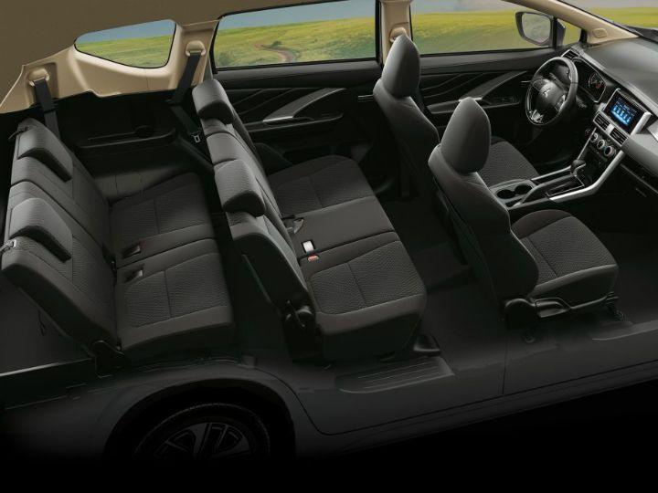 Mitsubishi Considering Xpander Seven Seat Mpv For India Zigwheels