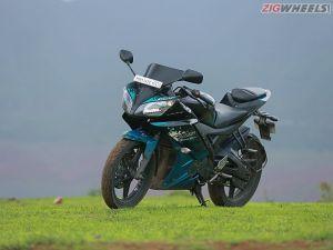Yamaha Pulls The Plug On YZF-R15 v2.0