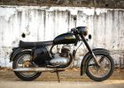 Clutchless Shifts In 1960? What You Didn't Know About The Jawa 353/04