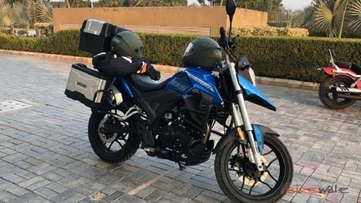 Upcoming 2019 Bikes