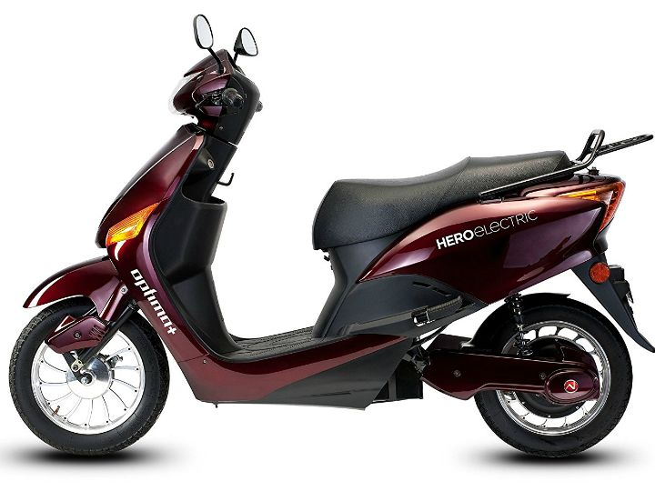 Exchange Your Old Two Wheeler For A New Hero Electric