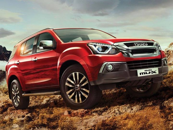 D Max V Crosu X To Get Dearer From January 1