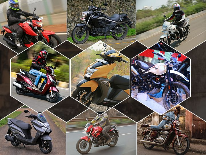 Google S Top 10 Trending Bikes Of 2018 In India Zigwheels