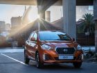 Discovering The Rainbow Nation In A 2018 Datsun GO