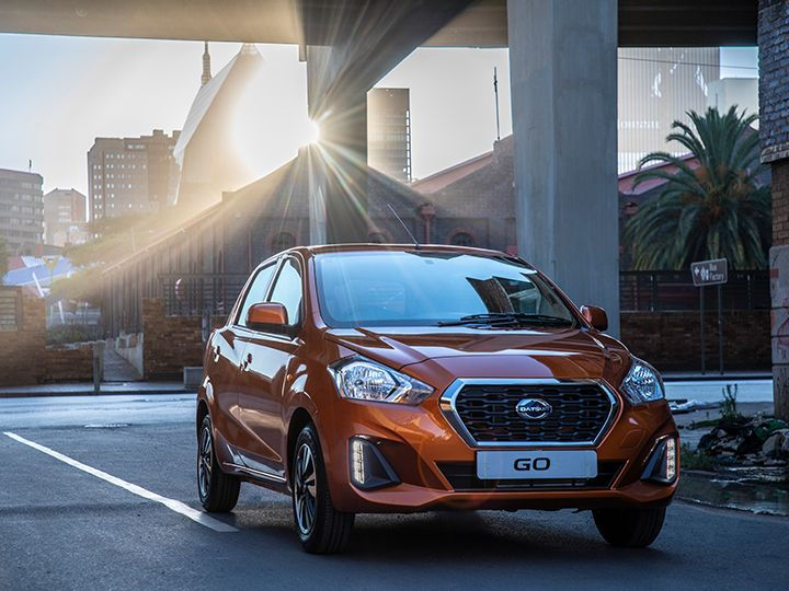 Discovering The Rainbow Nation In A 2018 Datsun Go Zigwheels