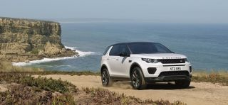 Land Rover Launches 2019 Discovery Sport At Rs 44.68 Lakh