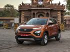 Tata Harrier Digital MID: In-depth Look