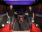 Honda X-Blade ABS Launched At Rs 87,776