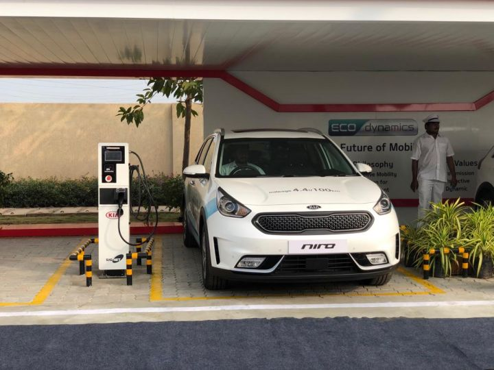 Kia Developing New Ev Platform For India Zigwheels