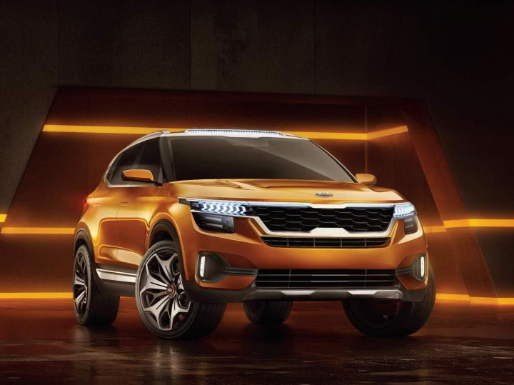 Kia SP SUV Pricing Revealed, Launch Likely By September 2019 - ZigWheels.com - zigwheels, september, revealed, pricing, likely, launch