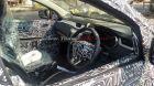 Renault Kwid-based MPV Interior Spy Shots Reveal Dual-tone Dash, Touchscreen & More