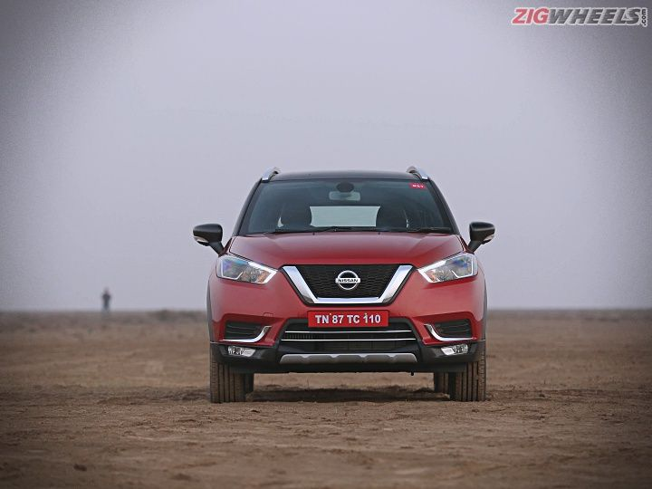 Car News Of The Week Nissan Kicks Details Harrier 7 Seater Plans