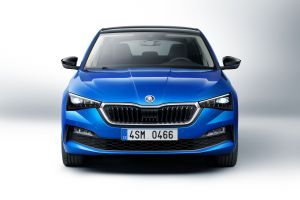 Skoda Scala Revealed Will It Come To India Zigwheels