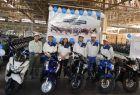Suzuki Motorcycle India Crosses Four Million Production Mark