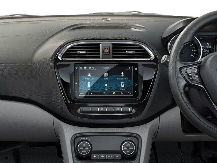 New Tata Tiago Xz Top End Variant Launched Zigwheels
