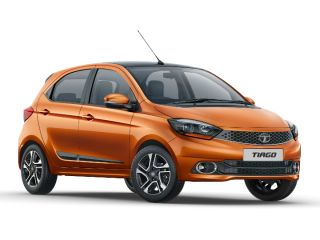 New Tata Tiago XZ+ Top-End Variant Launched